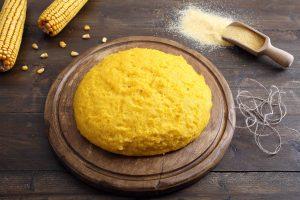 festa della polenta latina