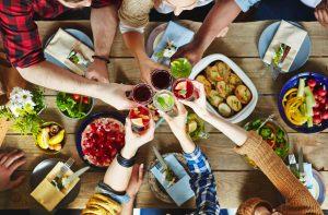 master in alimentazione vegetariana a latina