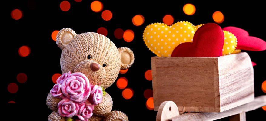 idee consigli regali san valentino