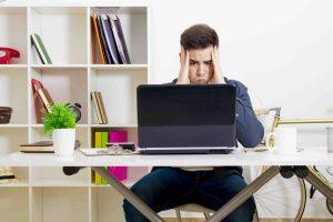 problemi di concentrazione durante lo studio