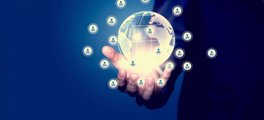 comunicazione e relazioni internazionali latina