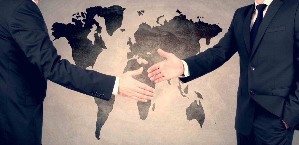scienze politiche e relazioni internazionali latina