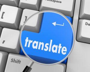 traduttore online