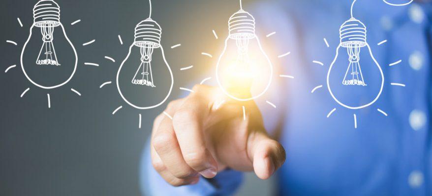 come sviluppare un'idea