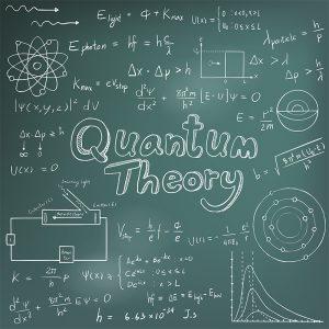 teoria dei quanti