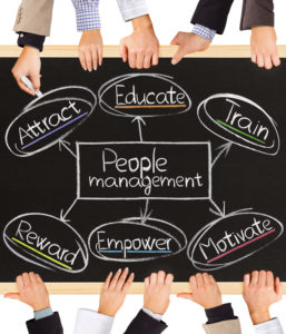 gestione persone