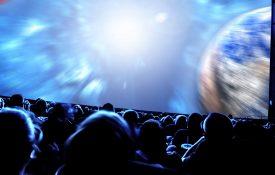 film sullo spazio