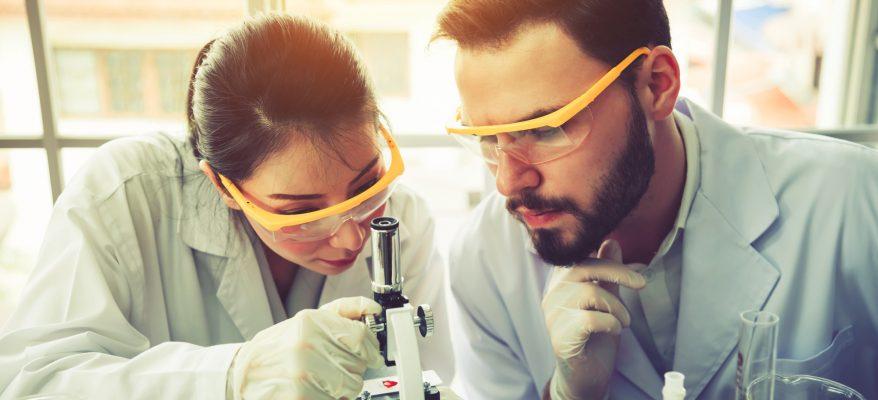 come studiare chimica organica