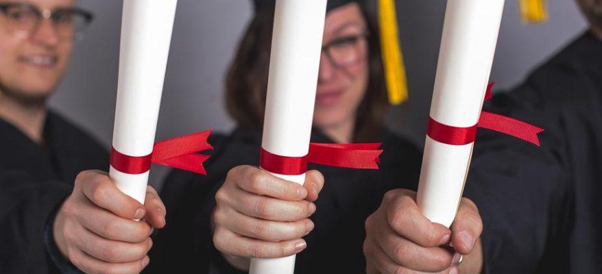 titolo tesi di laurea