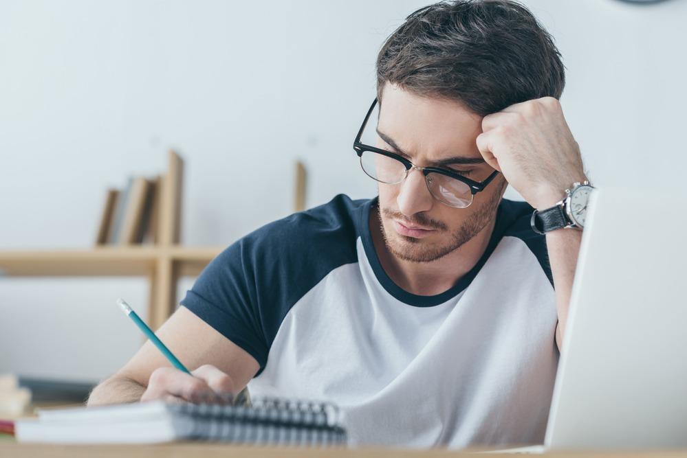 come organizzare al meglio lo studio ragazzo