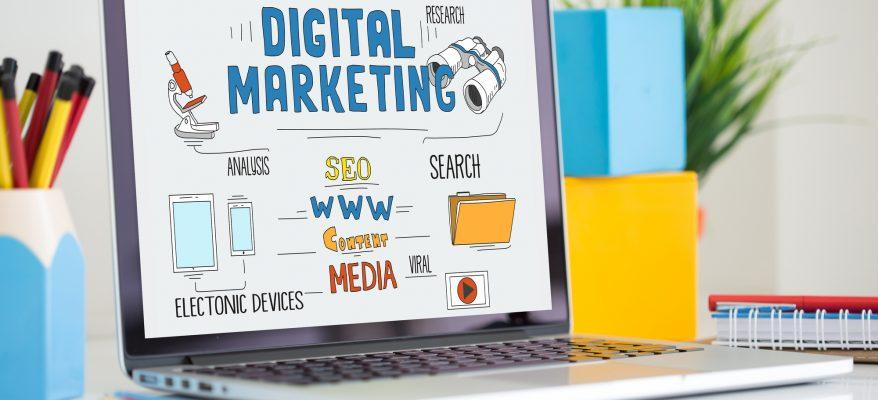 come trovare lavoro come digital marketing specialist
